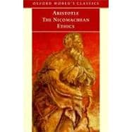 Nicomachean Ethics : Translation, Introduction, and Commentary