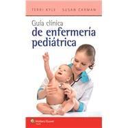 Gu�a Cl�nica de Enfermer�a Pedi�trica