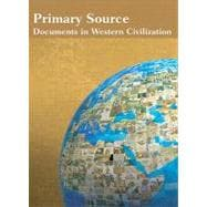 Prentice Hall Primary Source Documents in Western Civilization DVD