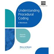 Understanding Procedural Coding A Worktext (with Cengage EncoderPro.com Demo Printed Access Card)