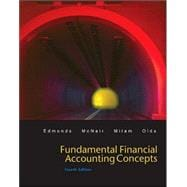 Fundamental Financial Accounting with Topic Tackler, Net Tutor and Powerweb Package