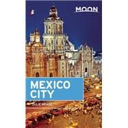 Moon Mexico City 9781631214080R