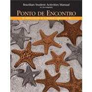 Brazilian Activities Manual for Ponto de Encontro Portuguese as a World Language