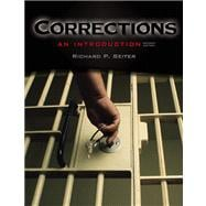 Corrections: An Introduction Value Package (includes Careers in Criminal Justice CD-ROM)