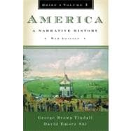 America: A Narrative History, Brief V.1