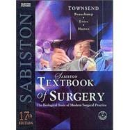 Sabiston Textbook of Surgery