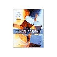 Organizations : Behavior, Structure, Processes
