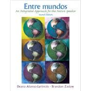 Entre mundos An Integrated Approach for the Native Speaker