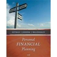 Personal Financial Planning, 12th Edition