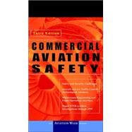 Commerical aviation Safety (3rd Ed)