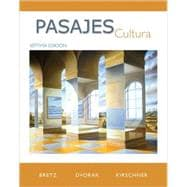 Pasajes:  Cultura