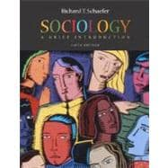 Sociology: A Brief Introduction with Reel Society Interactive Movie 1.0 CD-ROM and PowerWeb