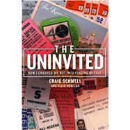 The Uninvited 9781682614112R