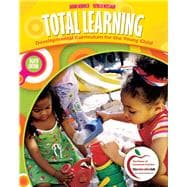 Total Learning : Developmental Curriculum for the Young Child