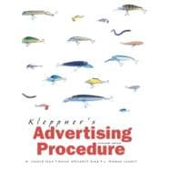 Kleppner's Advertising Procedure