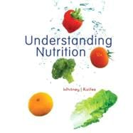 Cengage Advantage Books: Understanding Nutrition