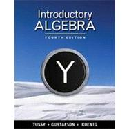 Introductory Algebra, 4th Edition