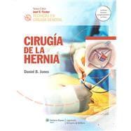 Técnicas en cirugía general. Cirugía de la hernia
