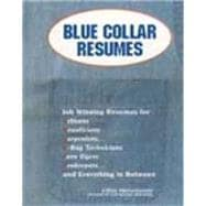 Blue Collar Resumes