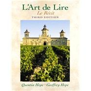 L'Art de Lire Le R�cit Plus French Grammar Checker Access Card (one semester) -- Access Card Package