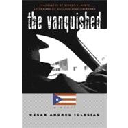 The Vanquished 9780807854129R