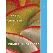 Basic Chemistry, 7th Edition