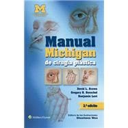 Manual Michigan de cirug�a pl�stica