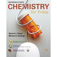 Introductory Chemistry for Today, 7th Edition