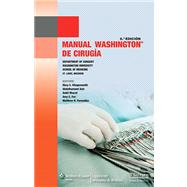 Manual Washington de cirug�a