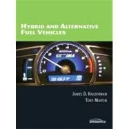 Hybrid and Alternative Fuels Vehicles