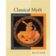 Classical Myth Plus MySearchLab -- Access Card Package