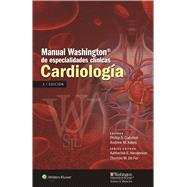 Manual Washington de especialidades cl�nicas. Cardiolog�a