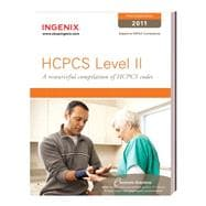 HCPCS Level II Professional 2011