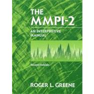 MMPI-2/MMPI-2-RF, The: An Interpretive Manual