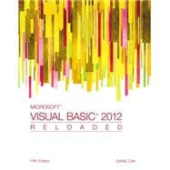 Microsoft� Visual Basic 2012