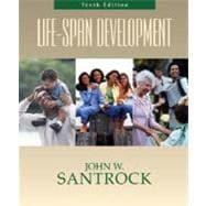Life-Span Development with LifeMAP CD-ROM and PowerWeb