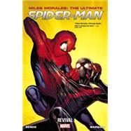 Miles Morales: Ultimate Spider-Man Volume 1 9780785154174R