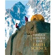 Earth Science Value Pack (includes Applications and Investigations in Earth Science and Geoscience Animation Library CD-ROM)