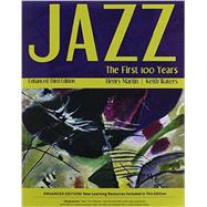 Jazz The First 100 Years, Non-Media Edition