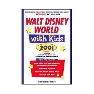 Walt Disney World With Kids, 2001
