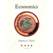 Economics + Economy 2009 Update