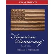 The American Democracy Texas Edition