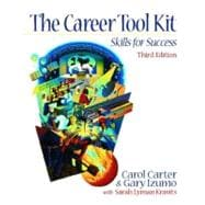 The Career ToolKit Skills for Success