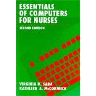 Essentials of Computers for Nurses
