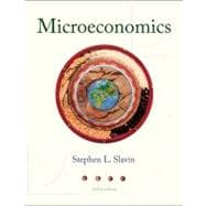 Microeconomics w/Economy Update 2009