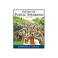 The Art of Public Speaking, Media Enhanced Edition with Learning Tool Suite