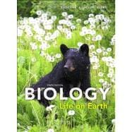 Biology Life on Earth Plus MasteringBiology with eText -- Access Card Package