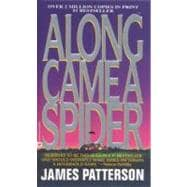 Along Came a Spider 9780446364195R