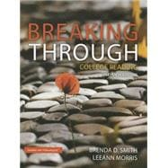 Breaking Through College Reading
