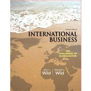 International Business Plus NEW MyManagementLab with Pearson eText -- Access Card Package